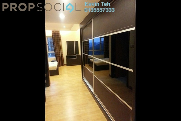For Sale Condominium at Kiara Designer Suites, Mont Kiara Freehold Fully Furnished 3R/2B 850k