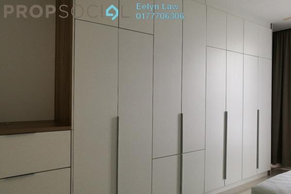 For Rent Condominium at Flexis @ One South, Seri Kembangan Freehold Semi Furnished 2R/2B 2k