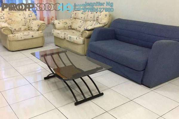 For Rent Condominium at Dataran Prima Condominium, Kelana Jaya Freehold Fully Furnished 3R/2B 1.9k