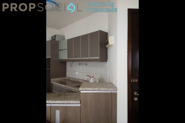 For Rent Condominium at PJ8, Petaling Jaya Freehold Fully Furnished 0R/1B 2.2k