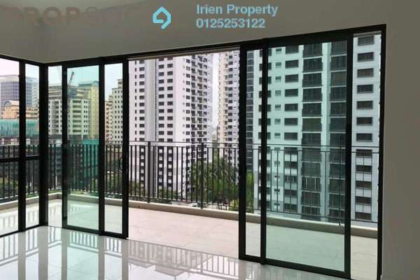 For Rent Condominium at Residensi 22, Mont Kiara Freehold Unfurnished 5R/5B 9k