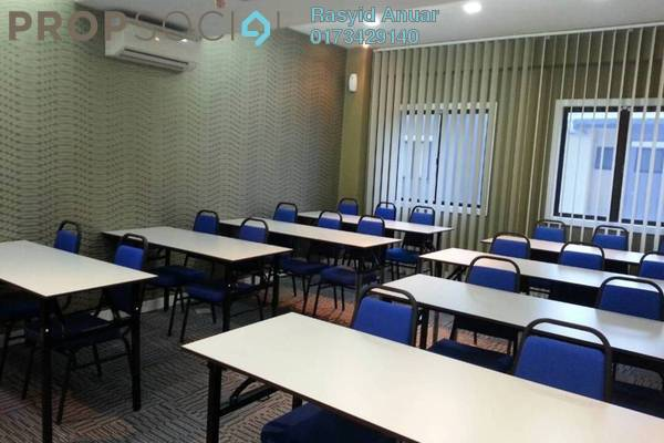 For Rent Office at Alami, Shah Alam Freehold Fully Furnished 3R/2B 5k