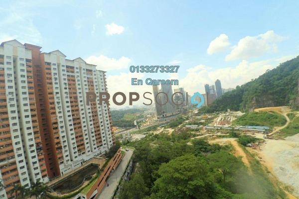 For Rent Condominium at Flora Damansara, Damansara Perdana Freehold Semi Furnished 3R/2B 900translationmissing:en.pricing.unit