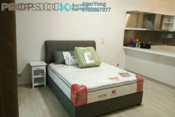 For Rent Condominium at M City, Ampang Hilir Freehold Fully Furnished 1R/1B 2.2k