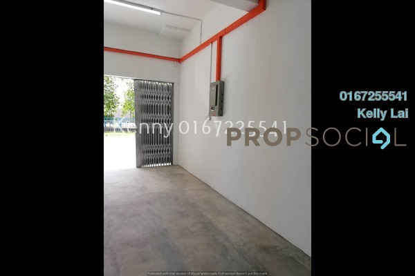 For Rent Shop at Taman Wahyu, Jalan Ipoh Freehold Unfurnished 0R/0B 3.2k