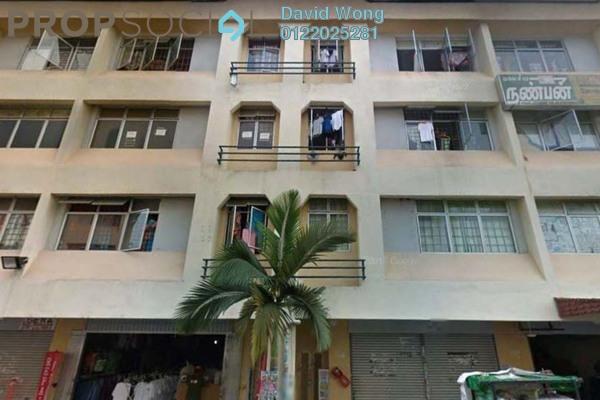 For Sale Apartment at Putra Kajang Commercial Center, Kajang Freehold Unfurnished 3R/2B 190k