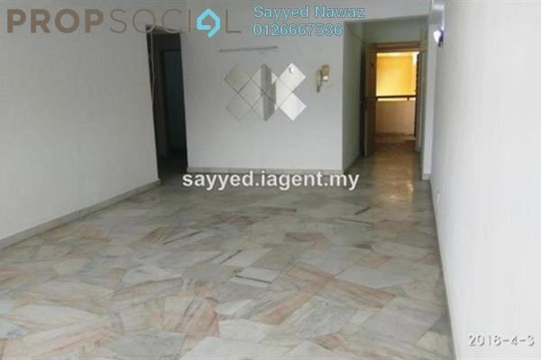 For Sale Condominium at Shang Villa, Kelana Jaya Freehold Unfurnished 4R/2B 468k