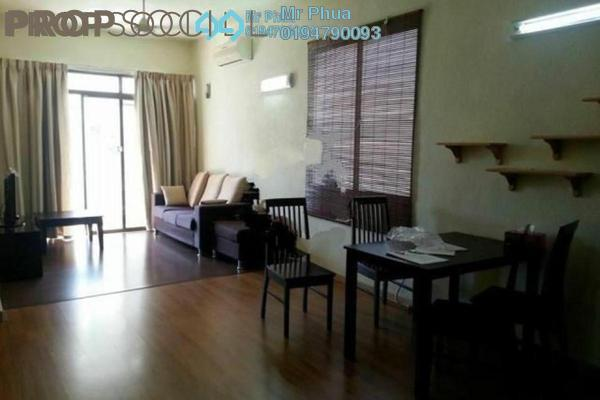 For Rent Condominium at Logan Ville, Georgetown Freehold Fully Furnished 3R/3B 1.8k