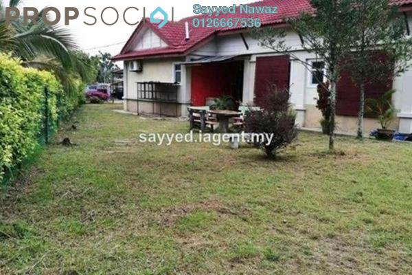 For Sale Bungalow at Davina, Nilai Impian Freehold Semi Furnished 3R/2B 700k