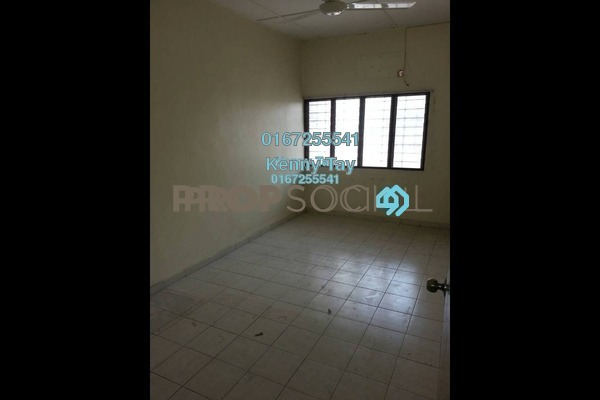 For Sale Terrace at Taman Batu, Jinjang Freehold Semi Furnished 5R/3B 998k