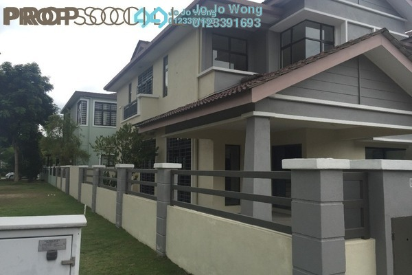 For Sale Semi-Detached at Taman Villa Putra, Bukit Rahman Putra Freehold Semi Furnished 5R/4B 1.2Juta