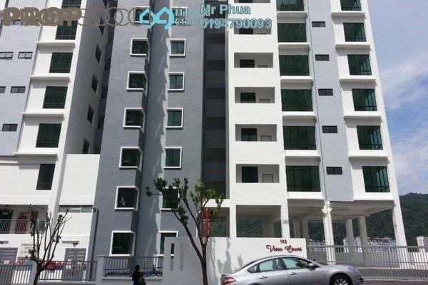 For Sale Condominium at View Court, Farlim Leasehold Unfurnished 3R/2B 688k