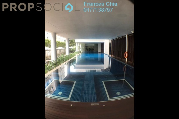For Rent Condominium at Nobleton Crest, Ampang Hilir Freehold Fully Furnished 4R/4B 17k
