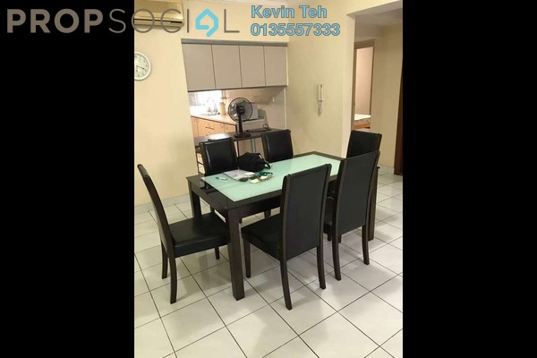 For Rent Condominium at Mont Kiara Pelangi, Mont Kiara Freehold Fully Furnished 3R/2B 2.5k