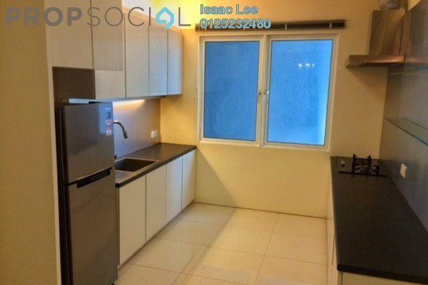 For Sale Condominium at Central Park, Seremban 2 Freehold Fully Furnished 5R/5B 1.39m