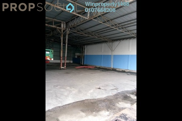 For Rent Factory at Section 27, Shah Alam Freehold Semi Furnished 0R/3B 40k