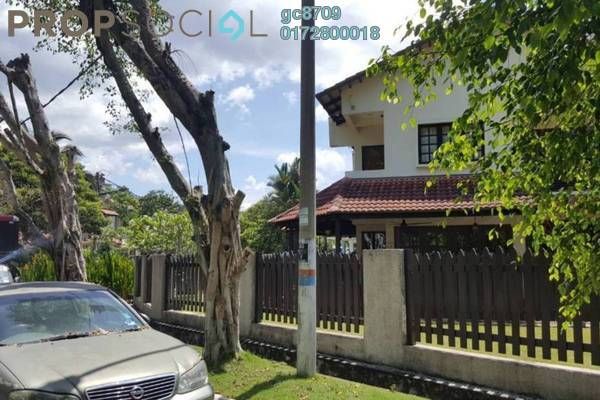 For Rent Terrace at Taman Bukit Utama, Bukit Antarabangsa Freehold Semi Furnished 4R/3B 1.5k