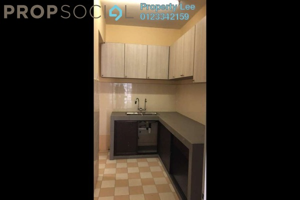 For Rent Condominium at Sri Gotong Apartment, Selayang Freehold Semi Furnished 3R/2B 1.3k
