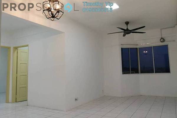 For Rent Condominium at Vista Serdang Apartment, Seri Kembangan Freehold Semi Furnished 3R/2B 850translationmissing:en.pricing.unit
