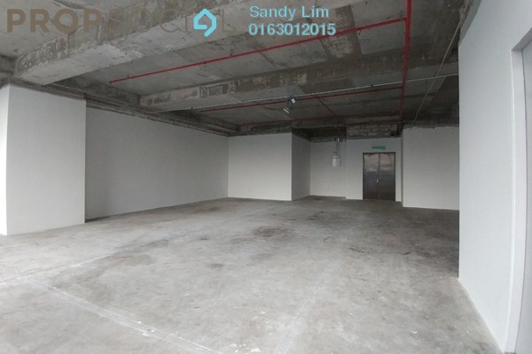 For Rent Office at Menara UOA Bangsar, Bangsar Freehold Unfurnished 0R/0B 6.29k