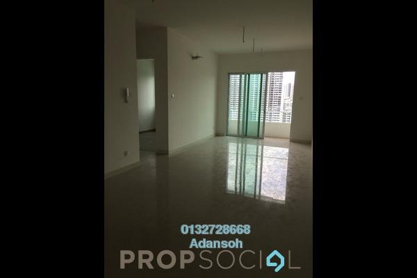 For Sale Condominium at Scenaria, Segambut Freehold Unfurnished 3R/3B 715k