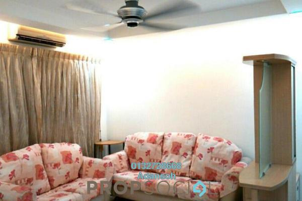 For Sale Apartment at Vista Magna, Kepong Freehold Semi Furnished 3R/2B 328k
