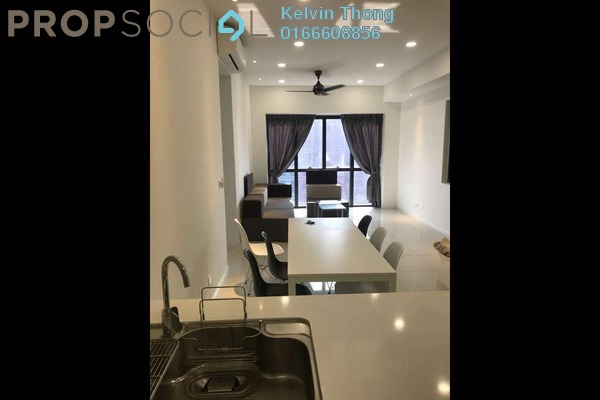For Rent Condominium at Icon Residenz, Petaling Jaya Freehold Fully Furnished 3R/2B 2.8k