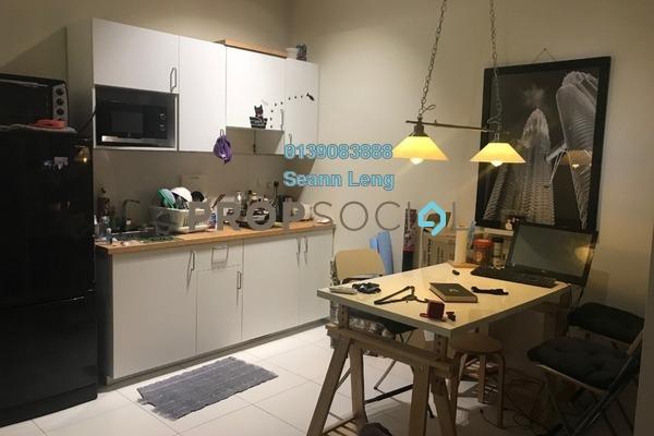 For Rent Condominium at Neo Damansara, Damansara Perdana Freehold Fully Furnished 1R/1B 1.65k