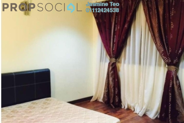 For Sale Condominium at Casa Tropicana, Tropicana Freehold Semi Furnished 3R/2B 640k