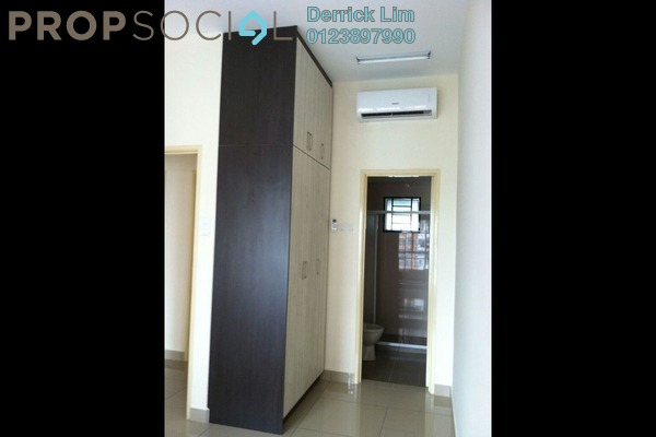 For Sale Condominium at OUG Parklane, Old Klang Road Freehold Semi Furnished 3R/2B 360k