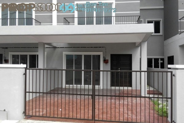 For Sale Terrace at Novus Park, Balik Pulau Freehold Unfurnished 5R/5B 710k