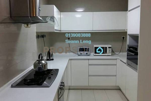 For Rent Condominium at Kiaraville, Mont Kiara Freehold Fully Furnished 3R/3B 6.6k