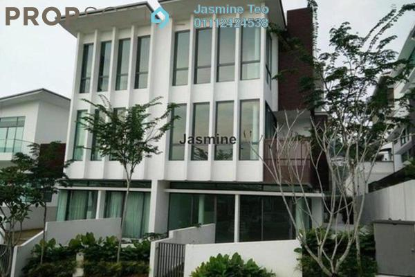 For Sale Condominium at The Airie, Bandar Sri Damansara Freehold Unfurnished 6R/7B 2.2m