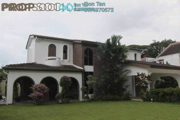 For Sale Bungalow at Jalan Skipton, Georgetown Freehold Fully Furnished 4R/5B 7.2m