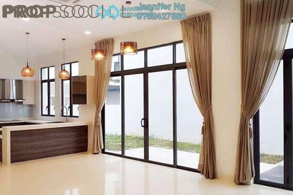 For Rent Bungalow at ForestHill Damansara, Bandar Sri Damansara Freehold Semi Furnished 5R/6B 13.8k