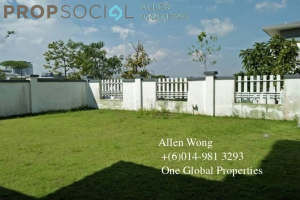 For Rent Bungalow at Taman Bukit Indah, Bukit Indah Freehold Semi Furnished 6R/7B 7.2k