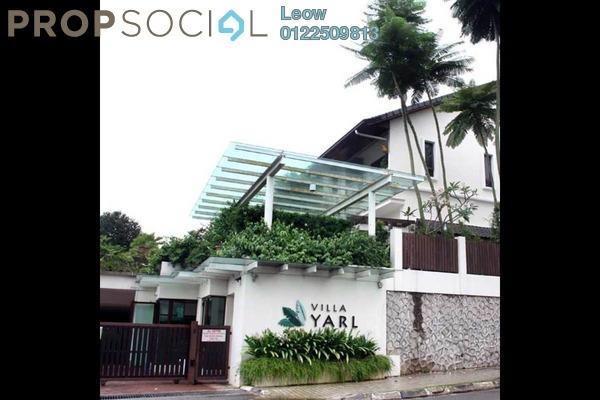For Sale Bungalow at Villa Yarl, Old Klang Road Freehold Unfurnished 6R/6B 4.9m