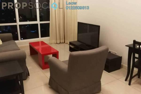 For Sale Condominium at Tiara Mutiara, Old Klang Road Freehold Fully Furnished 3R/2B 465k
