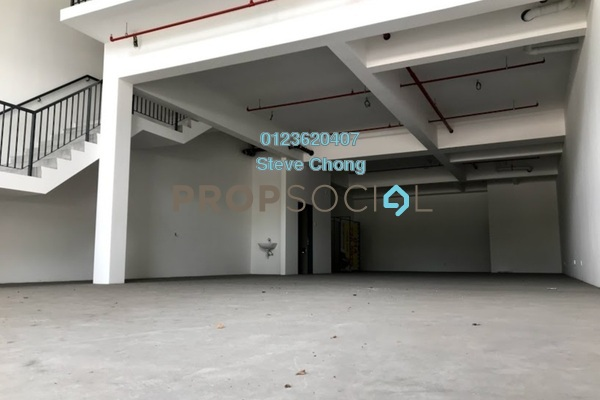 For Rent Shop at Plaza Arcadia, Desa ParkCity Freehold Unfurnished 0R/2B 12k