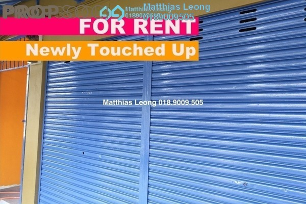 For Rent Shop at Putra Point Commercial Centre, Putra Heights Freehold Unfurnished 0R/2B 2.4k