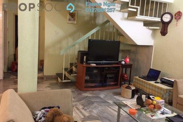 For Sale Condominium at Taman Minang, Cheras South Freehold Semi Furnished 5R/3B 700k