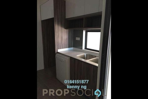 For Sale Condominium at The Rainz, Bukit Jalil Freehold Semi Furnished 4R/3B 950k