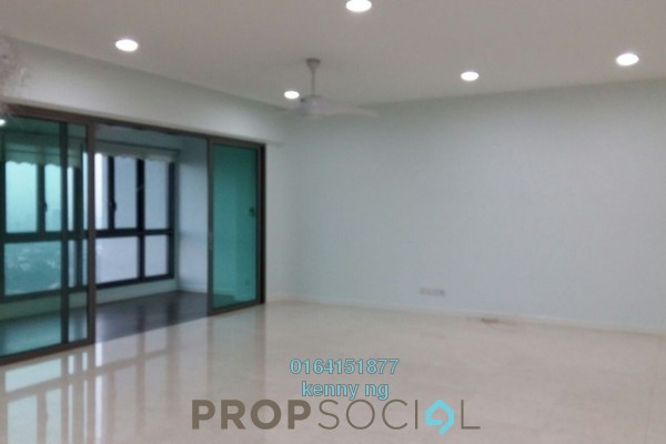 For Sale Condominium at The Rainz, Bukit Jalil Freehold Semi Furnished 4R/3B 1.19m