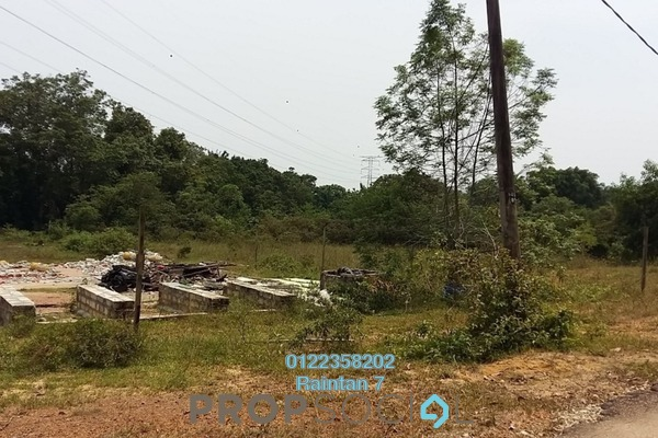 For Sale Land at Lukut, Port Dickson Freehold Unfurnished 0R/0B 800k