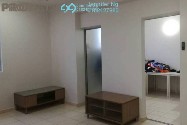 For Sale Condominium at Casa Subang, UEP Subang Jaya Freehold Fully Furnished 4R/2B 389k