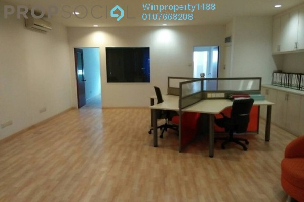 For Sale Shop at Petaling Jaya Commercial City, PJ South Freehold Semi Furnished 0R/1B 410k