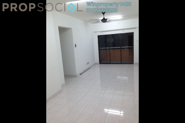 For Rent Condominium at Vista Millennium, Puchong Freehold Unfurnished 3R/2B 900translationmissing:en.pricing.unit