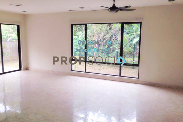 For Sale Terrace at Sierramas West, Sungai Buloh Freehold Semi Furnished 4R/2B 1.4m