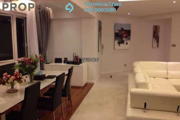 For Sale Condominium at Kiaraville, Mont Kiara Freehold Fully Furnished 4R/6B 1.92m