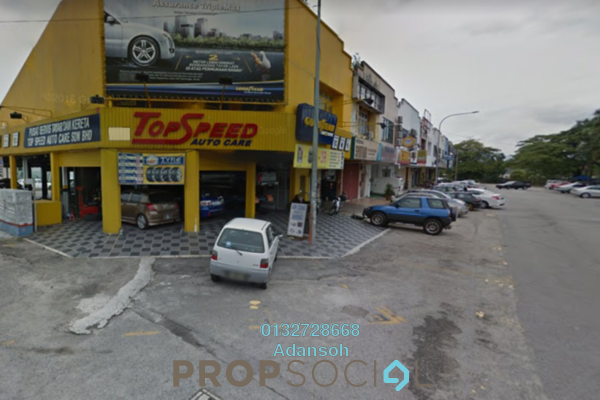 For Sale Factory at USJ 7, UEP Subang Jaya Freehold Semi Furnished 0R/0B 2.2m